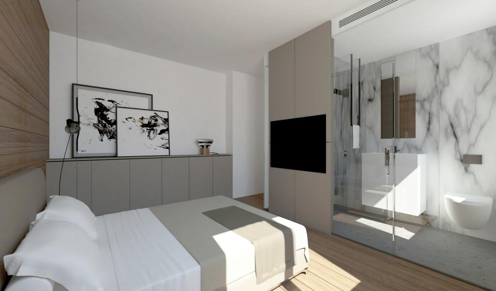 חדר שינה הורים5